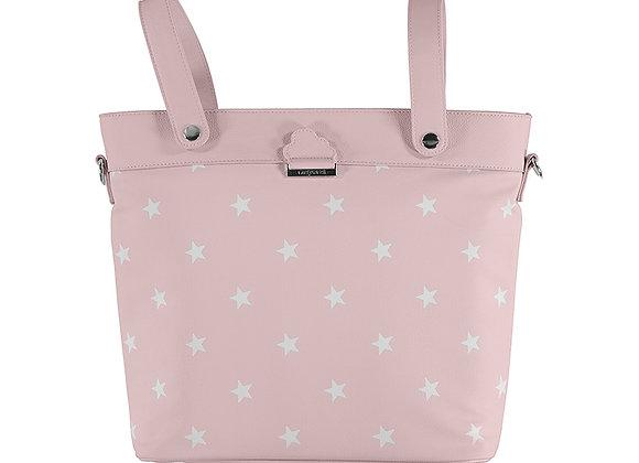 19901 Pink Pram Bag