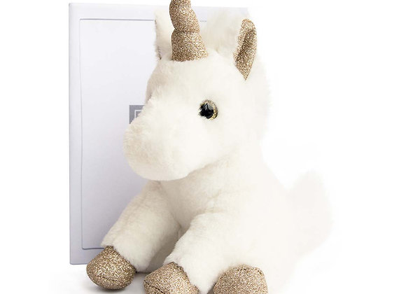 Histoire D'Ours Unicorn Teddy