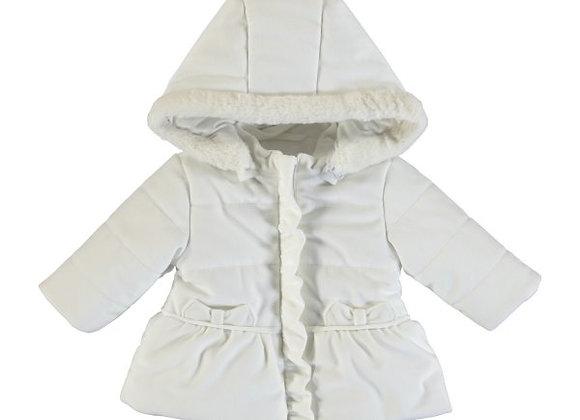 Mayoral Velour Jacket
