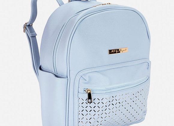Mayoral Blue Backpack