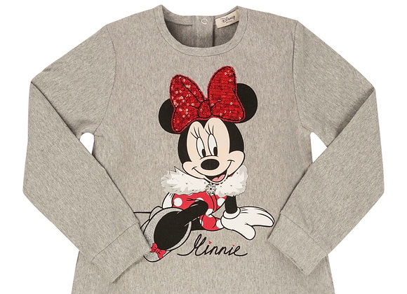EMC Grey Minnie Sweater