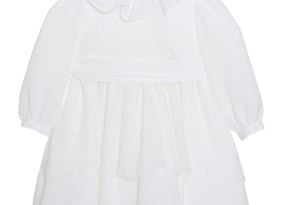 Patachou Ivory Dress 3283