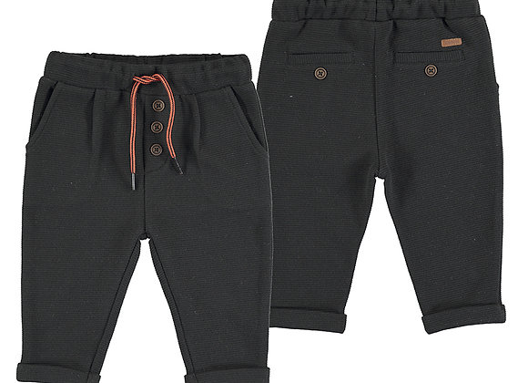 Mayoral Charcoal Trousers 2536