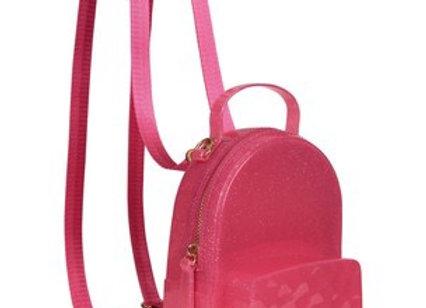 Monnalisa Glitter Backpack