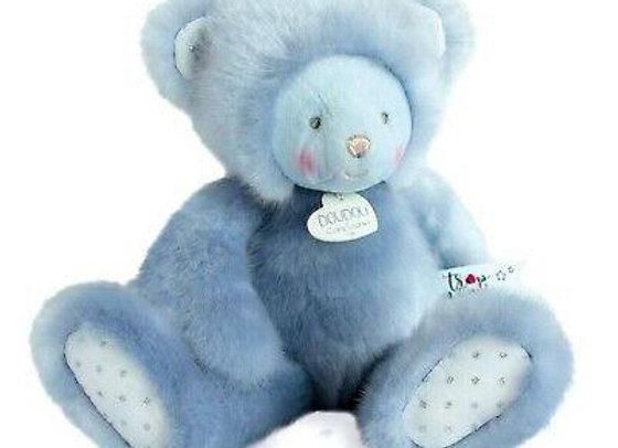 Mon DouDou Blue Bear