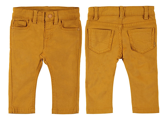 Mayoral Mustard Trousers