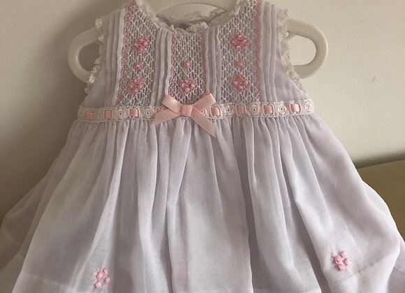 Sarah Louise Sleeveless Dress