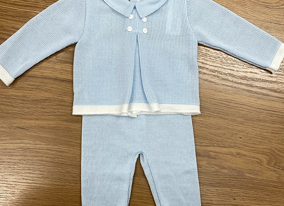 Sardon Boys Knit 2pc