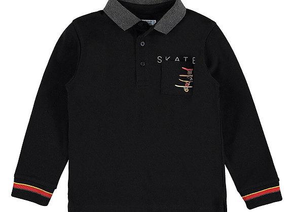 Mayoral Skate PoloShirt 4155
