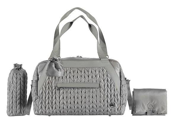 Mayoral Grey Pram bag
