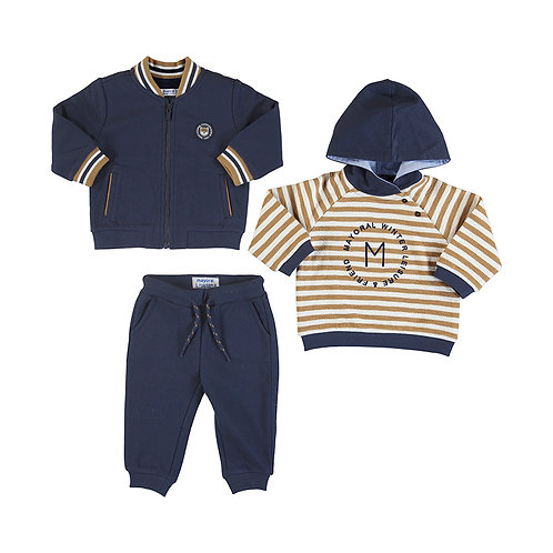 Mayoral Double Tracksuit