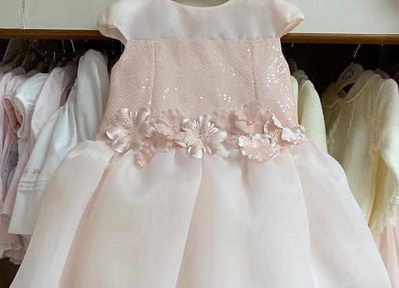 Bimbalò peach dress