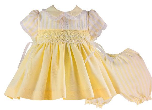 Pretty Originals Lemon Dress