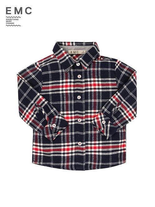 EMC Tartan Shirt