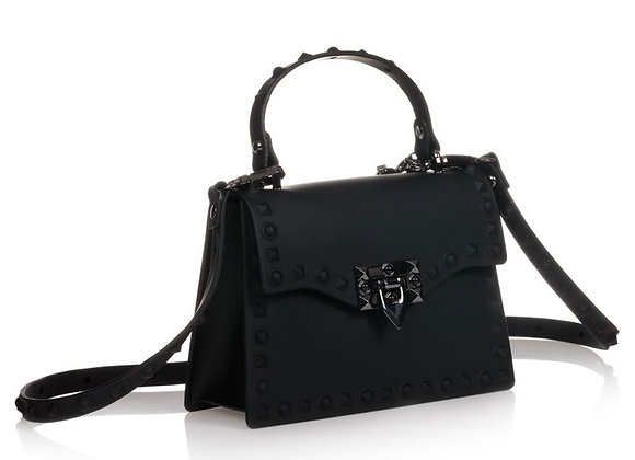 Monnalisa Black Handbag
