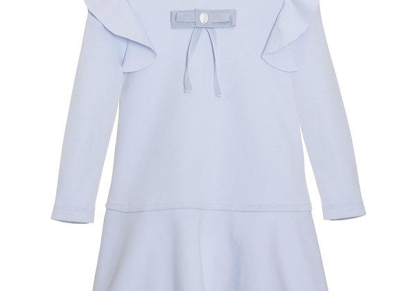 Patachou Blue Dress