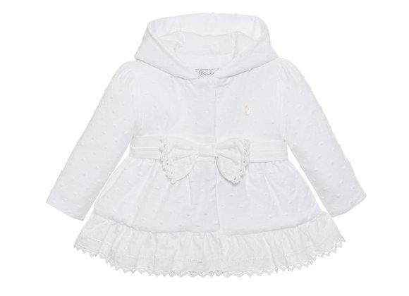 Patachou White Jacket