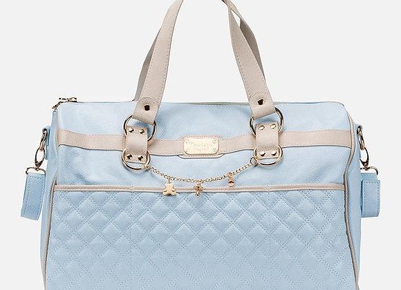 Mayoral Blue Pram Bag