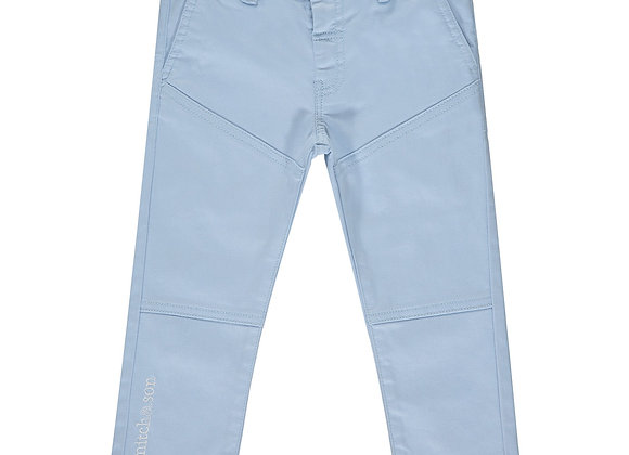 Mitch & Son Pale Blue Trousers