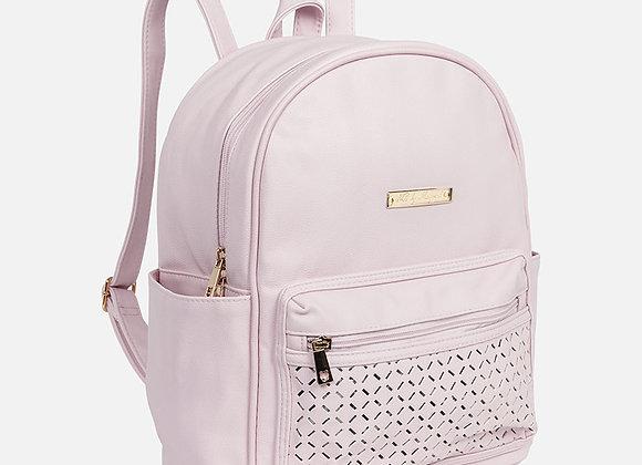 Mayoral Backpack Pink