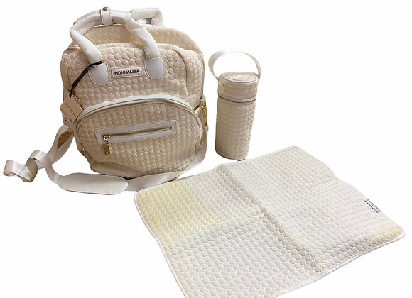 Monnalisa Pram bag and accessories