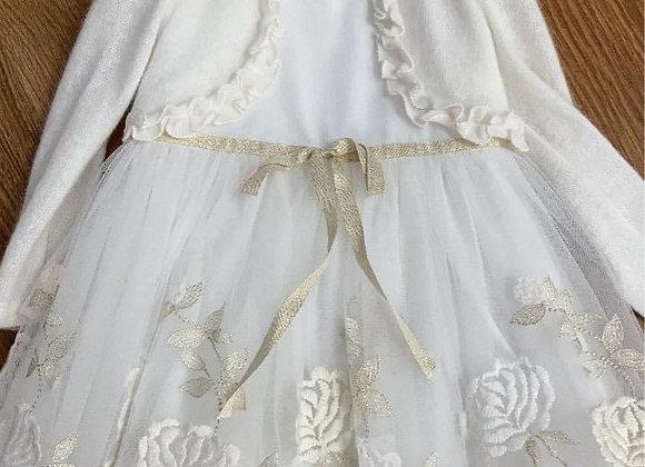 Bimbalò Flowers Dress