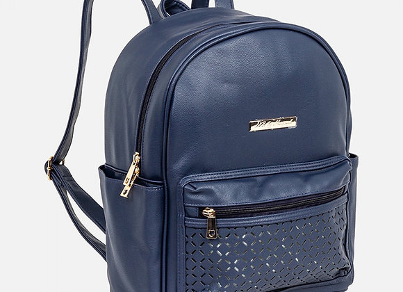 Mayoral Navy Backpack