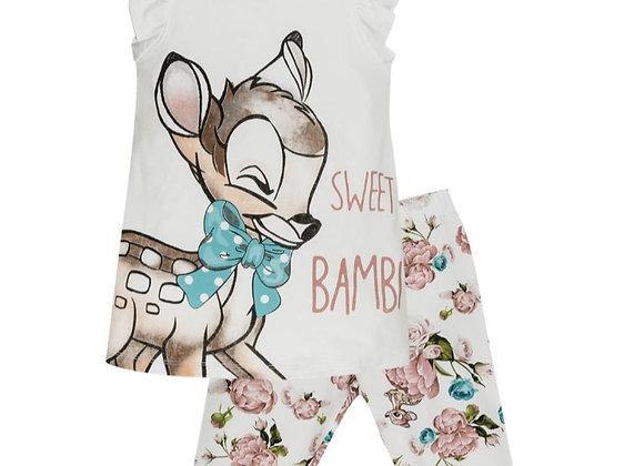EMC Bambi Legging Outfit