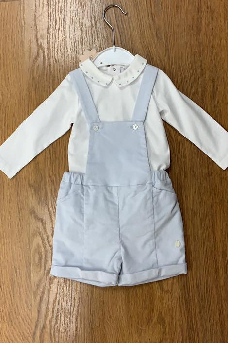 Patachou Two-Piece Outfit
