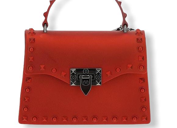 Monnalisa Red Handbag