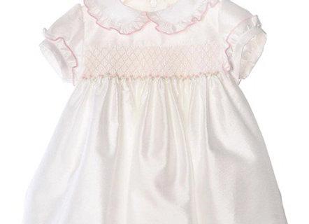 5398 Bimbalo Smocked Dress