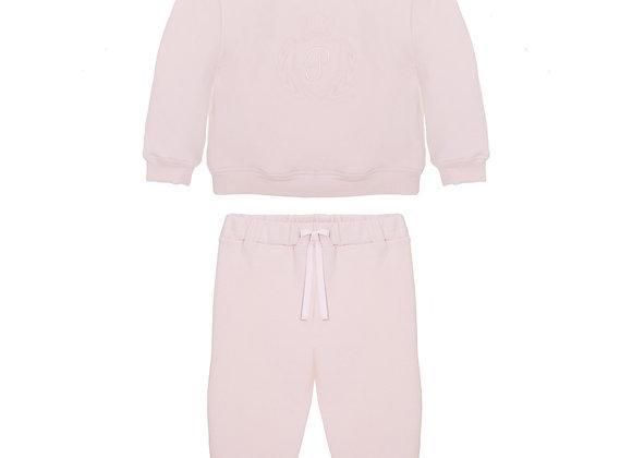 Patachou Pink Tracksuit 3295