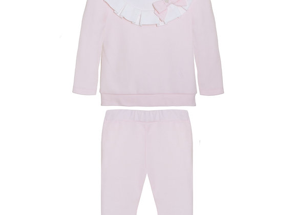 Patachou Pink Outfit 3208