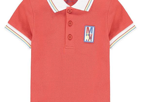 Mitch & Son Carlton Poloshirt