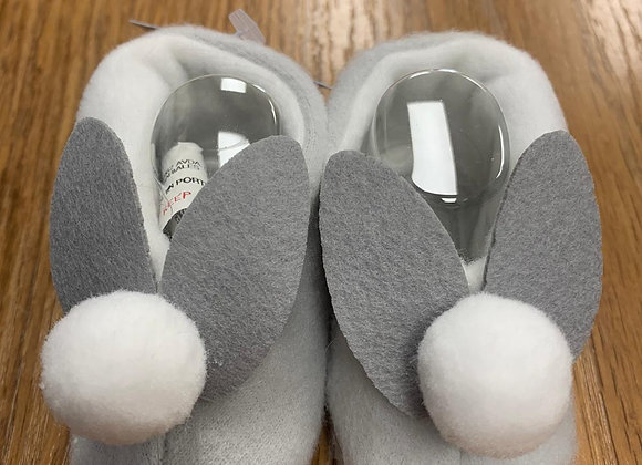 Sardon Grey Bunny Bootees