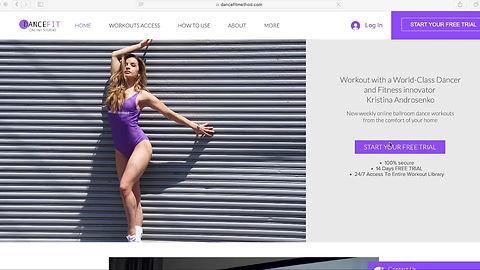 dancefitmethod.com