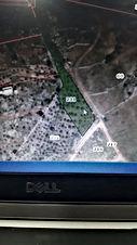 مزرعه من أراضي الكمشه غرب بيرين 3 دنومات ونصف للبيع