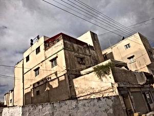 عماره تجاريه للبيع مكونه من اربع طوابق وعليها ٣ مخازن مرخصين للبيع