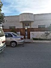 بيت طابقين للبيع في الجويدة حي الباير منطقة فلل