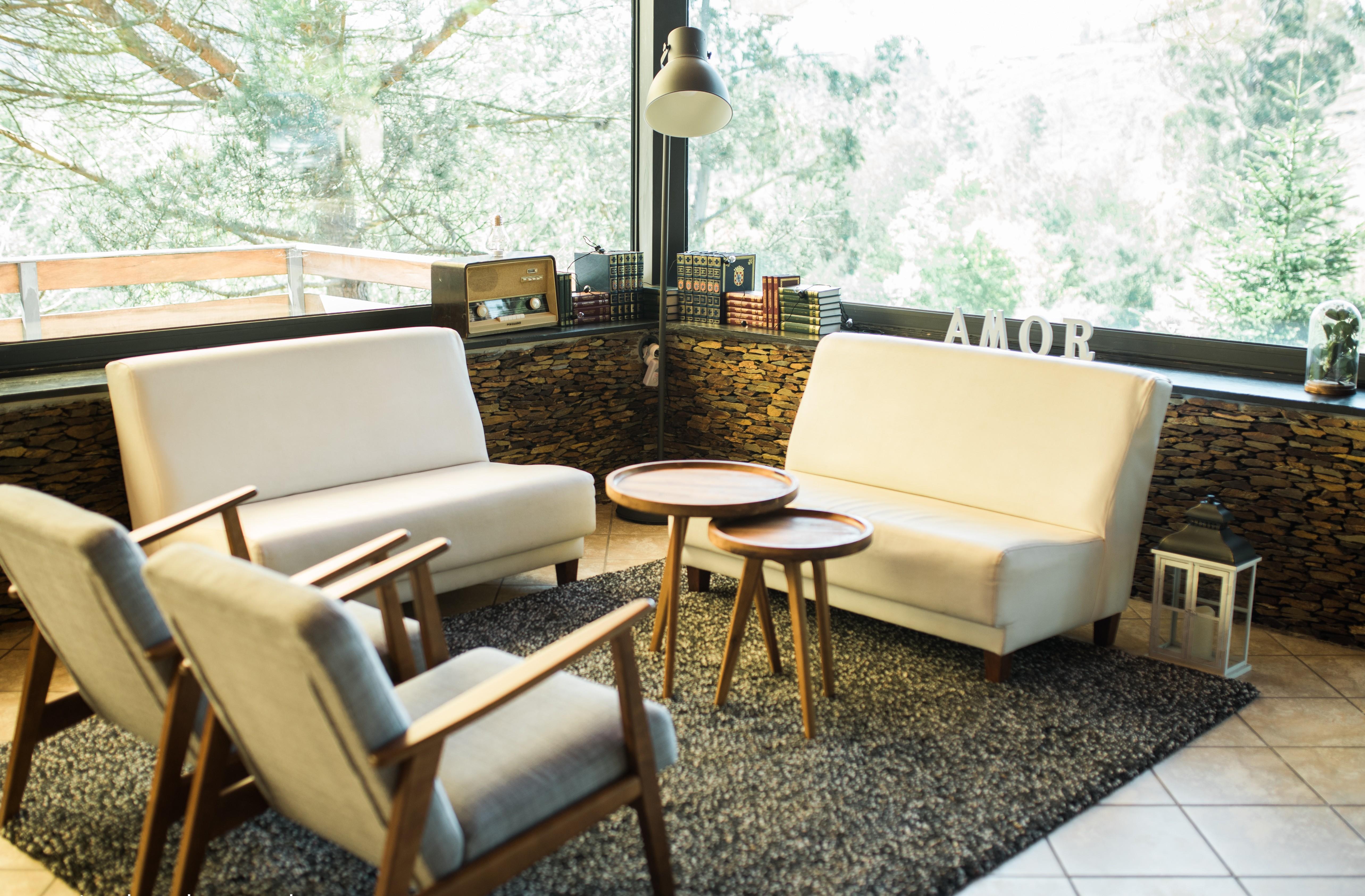 Cantinho Lounge