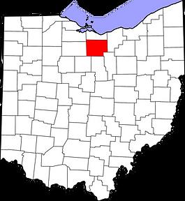 Map_of_Ohio_highlighting_Huron_County.sv