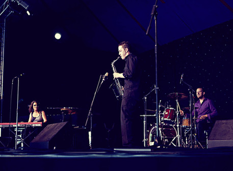 JVC Ealing Jazz Festival