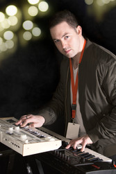 Keyboards | Musical Director