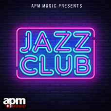 jazz club, library music, Justin Swadling, APM music, film composer, music for tv, music for film