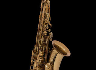 New Cannonball Saxophone