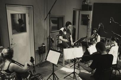 String Recording MD