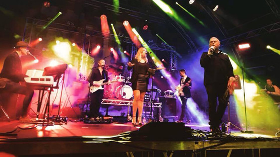 Live with Holly Johnson