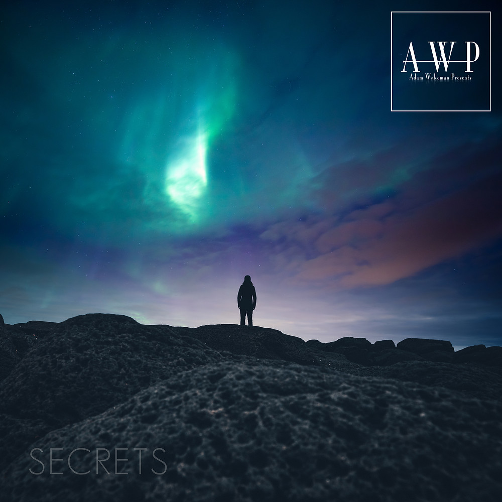 Justin Swadling | Secrets _ A library product for Adam Wakeman Presents in association with APM Music
