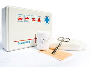Have you checked when your first aid training is due for renewal?
