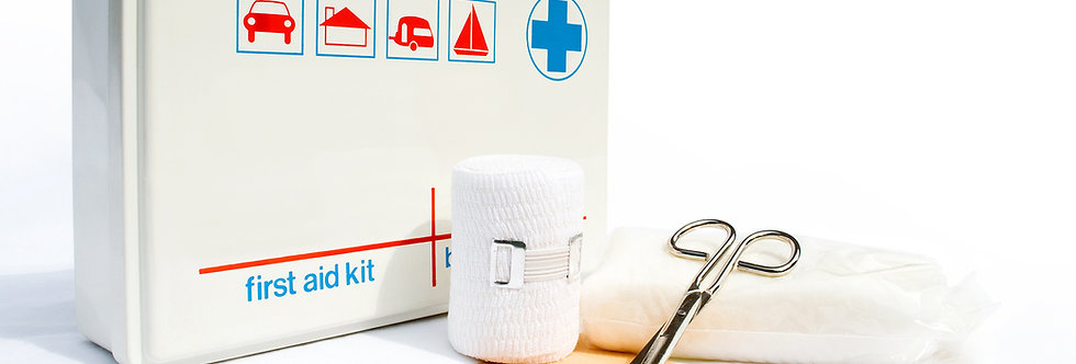 First Aid & RIDDORRequirements